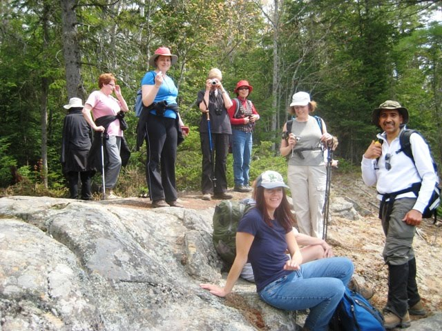 Trekking Group 4