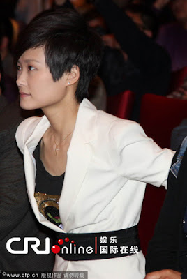 China Entertainment News Li Yuchun Celebrates Bodyguards B O