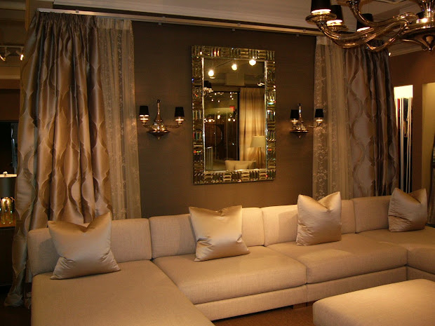 Designer Showrooms Donghia Furniture Accessories And