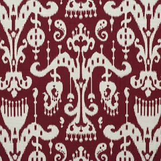 Ikat Fabrics From Lee Jofa The Designer Insider