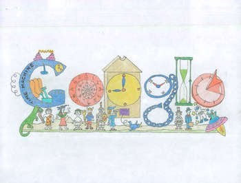 girl scout google doodle artist girl scout blog girl scout blog girl scouts