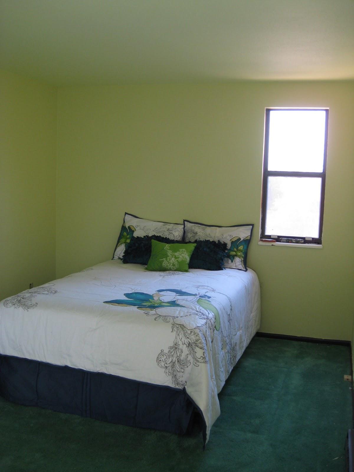 Roomscapes Decorative Arts Painting Progress
