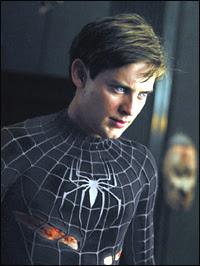gambar spiderman 3 - photo #18