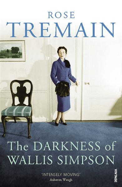 What Am I Reading Rose Tremain Trespass border=