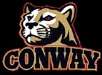 Conway cougars