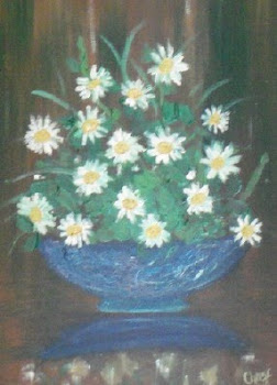 Daisys for Mother