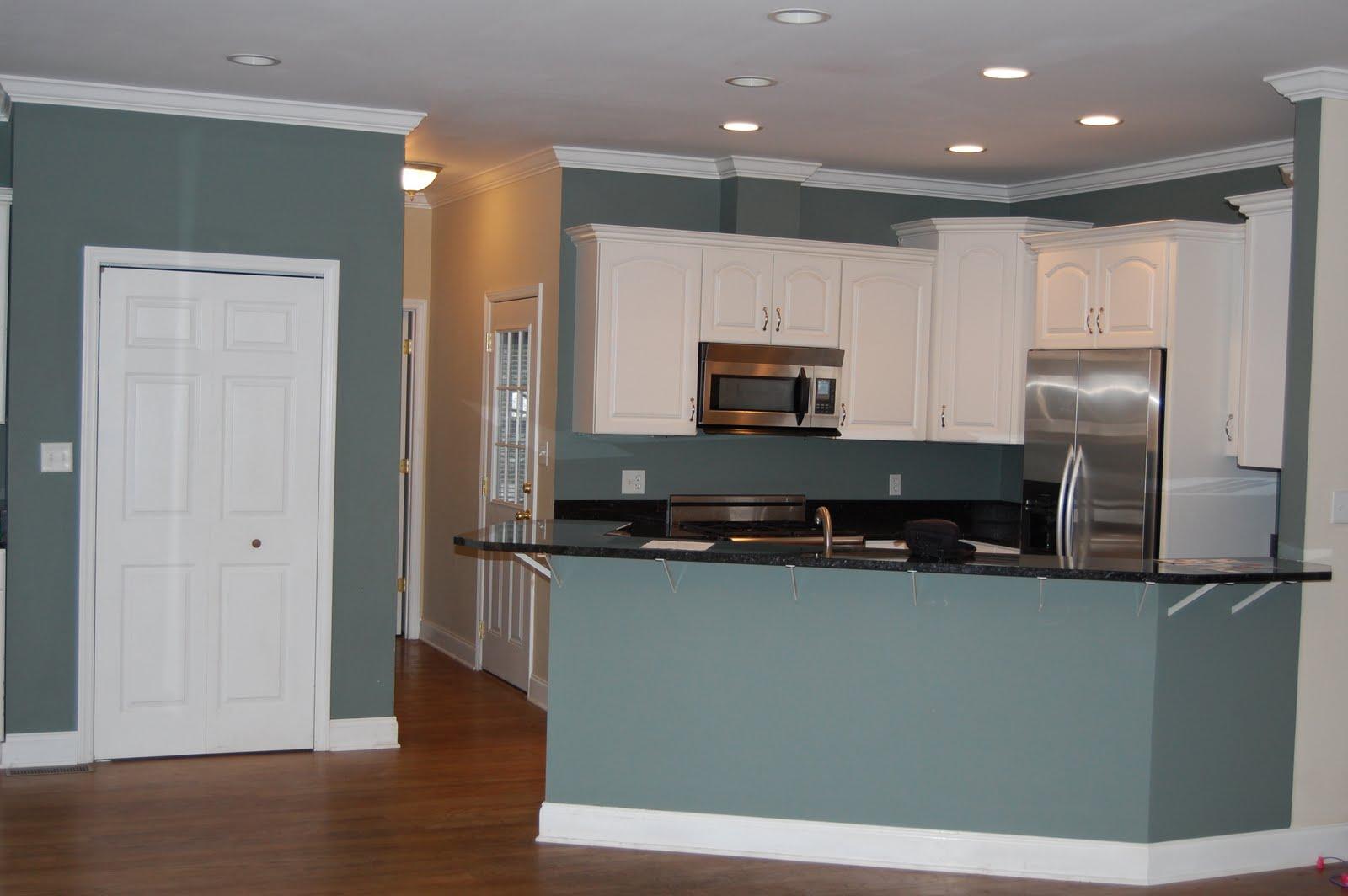 Weiße Küche Welche Wandfarbe Küche Diy Selbst Gebaut Schiebetür