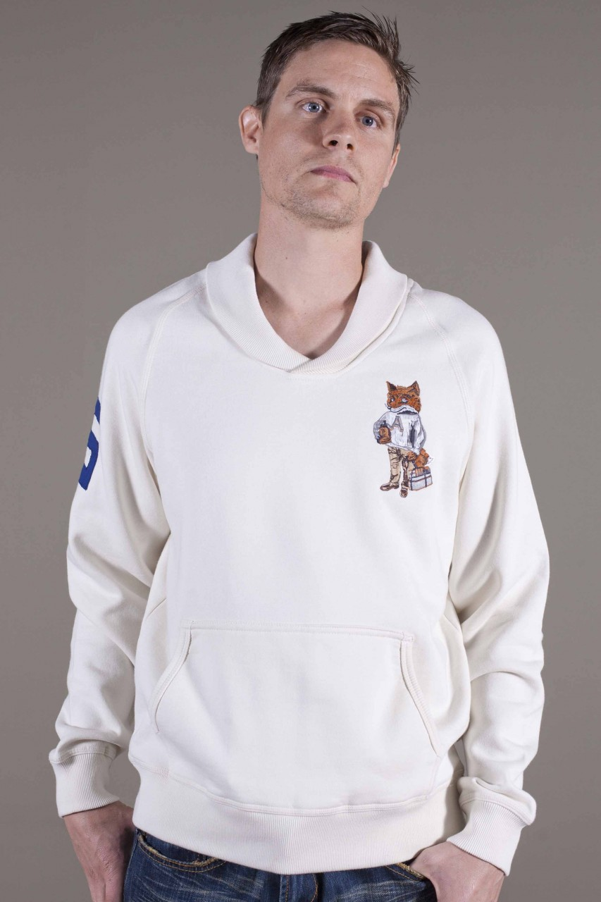 Akoo hoodie
