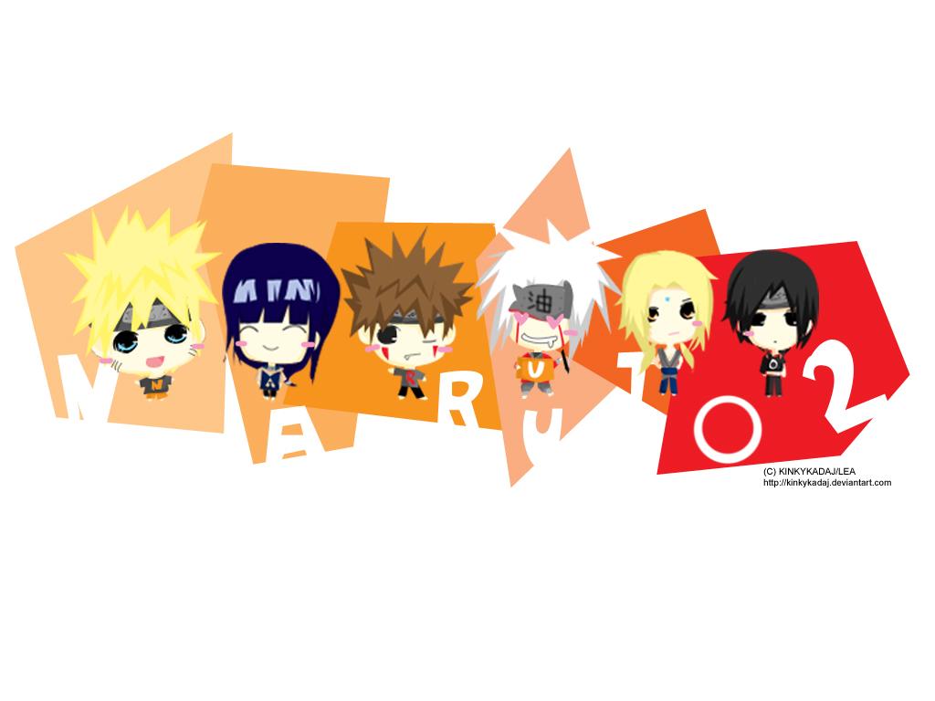 Fu**k Screa'm: Kumpulan Gambar Naruto