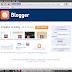 cara mendaftar di blogger