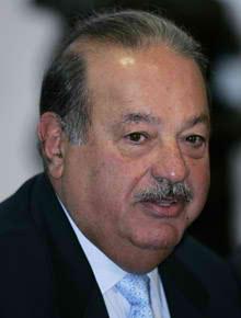 Gambar Carlos Slim