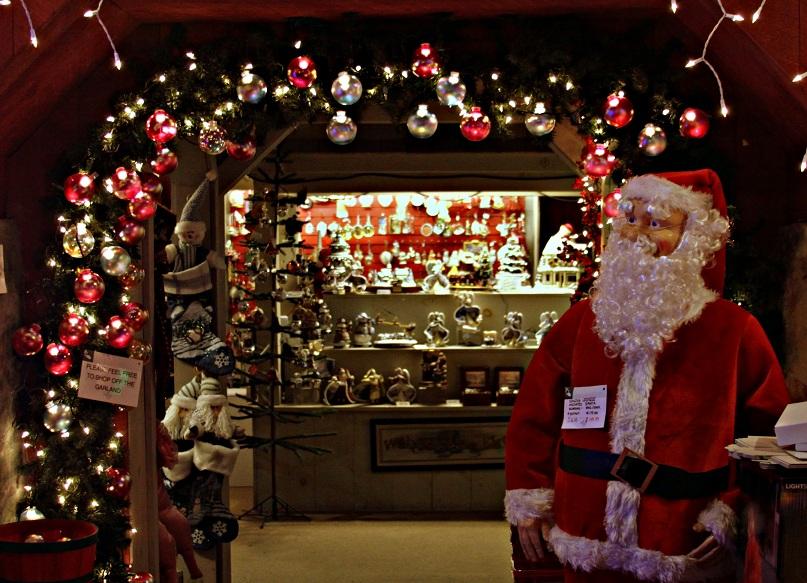 The Christmas Loft.Otis Odd Things I Ve Seen The Christmas Loft