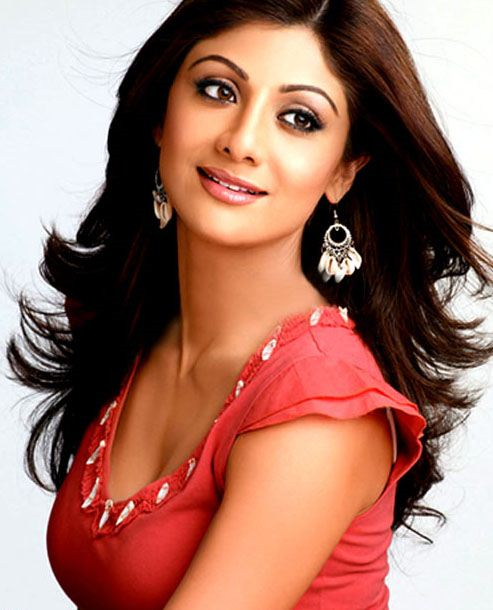 Shilpa Shetty Bollywood Actress Hot Wallpapers
