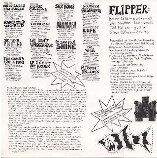 flipper sex bomb blogspot in Naperville