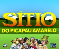 SITIO DO PICAPAU AMARELO (VAMOS RECORDAR)