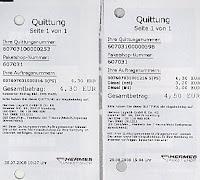 ausweisung der mehrwertsteuer auf rechnungen