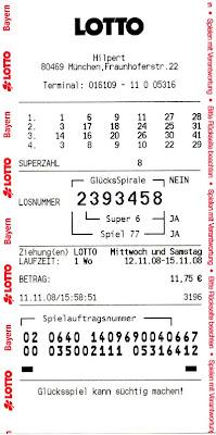 germany casino tax