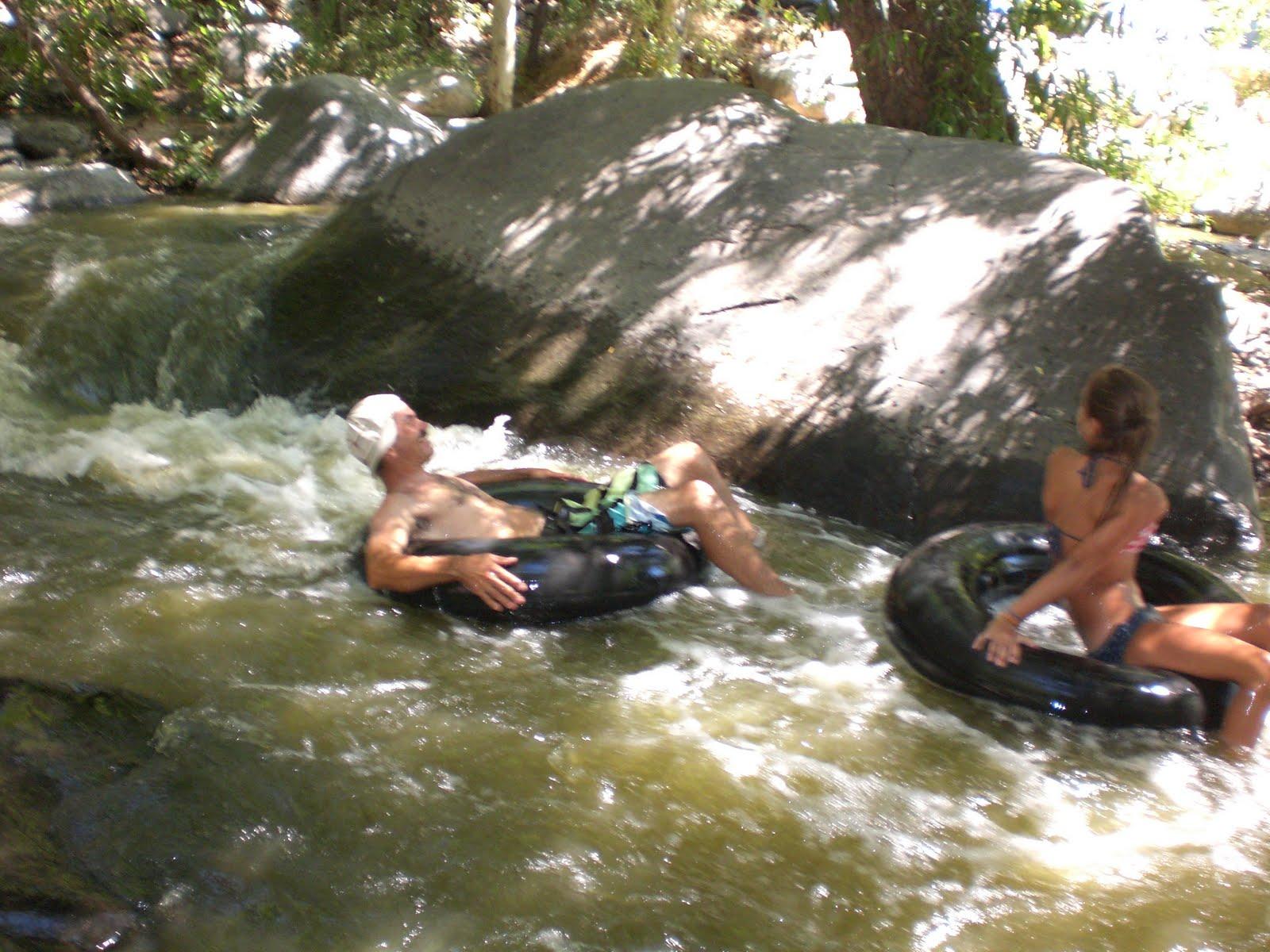 Aarons Mountain Adventures Camping At La Jolla Indian