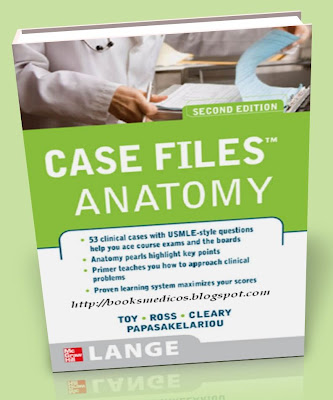 CASE FILES Anatomy pdf | booksmedicos