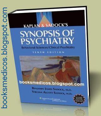 Psychiatry pdf kaplan 11th edition