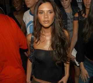 Celebrity 88 Exposed: VICTORIA BECKHAM NIP SLIP, SEE ...