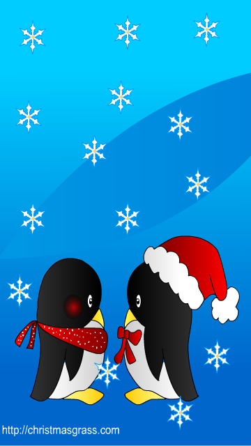 Free Holiday Wallpapers: Christmas Cell Phone Wallpapers