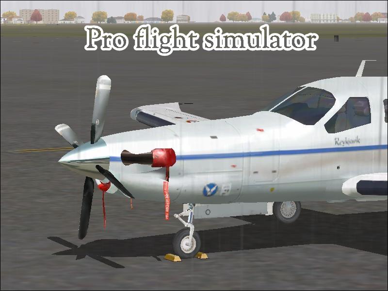 Socata Simulator Downloads