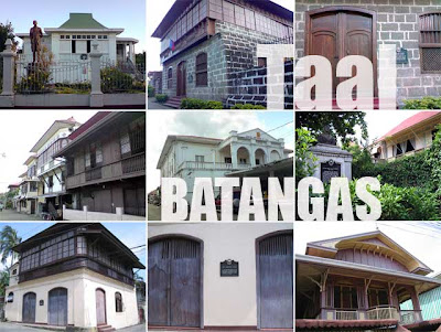 The Famous Foods and Crafts of Taal, Batangas