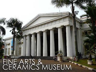 Museum Tertua Di Indonesia