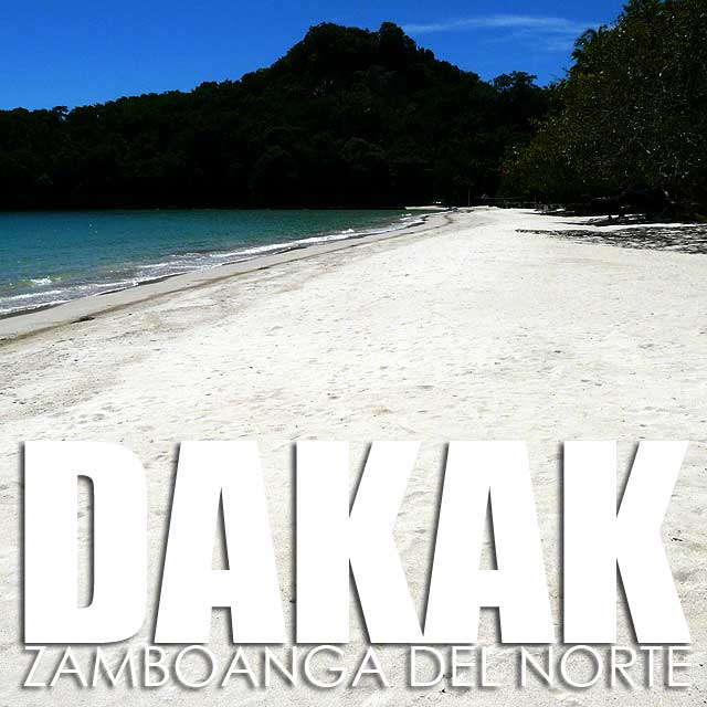 History Timings Attractions Beach: Zamboanga Del Norte: Dakak Park Beach Resort In Dapitan