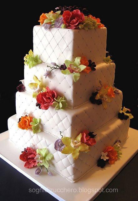 Wedding Cake Frosting Recipe Almond