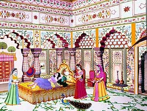 Rajasthan Heritage And Tourism Explore Rajasthan Handicrafts