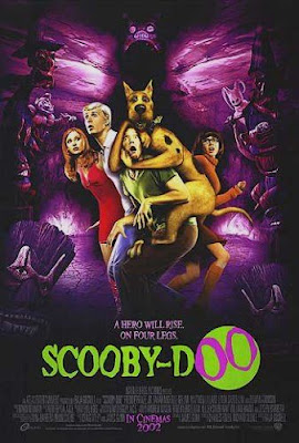 This Mortal Coil Scooby Doo 2002 And Scooby Doo 2 Monsters Unleashed 2004