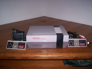 Nintendo NES Complete