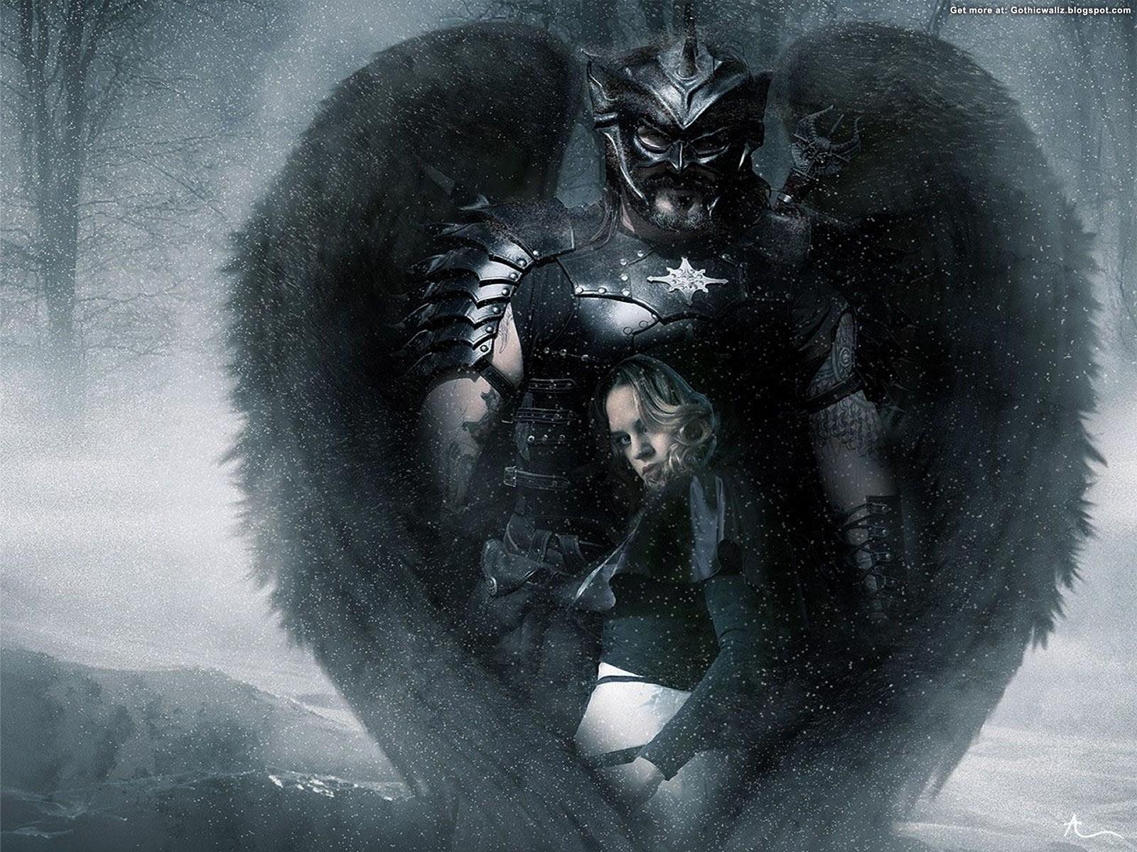 December 2011 | Angel Background Wallpapers