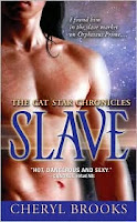Guest Review: Slave by Cheryl Brooks