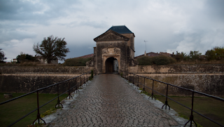 Fortifications de Saint-Martin-de-Ré