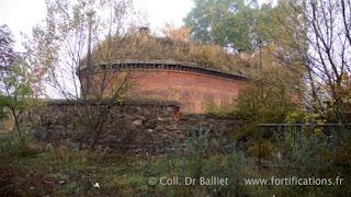 Festung Torgau - Fortifications de Torgau