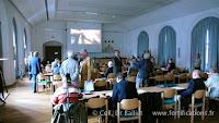 Tagung der Festungsforscher, 2008, à Torgau