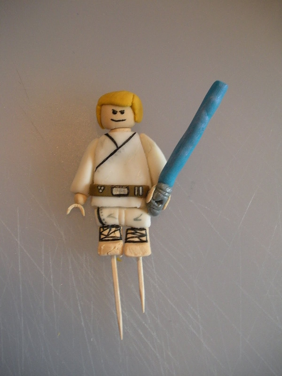 Beachy Cakes Lego Star Wars Amp Girly Cake