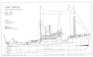 Free Ship Plans: Saint Charles Tug Plans 1/35 jpeg