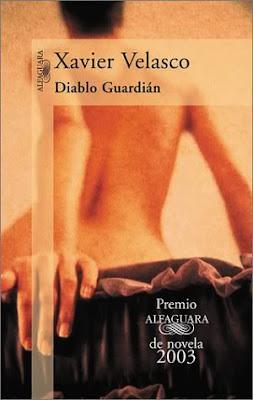 Diablo guardian – Xavier Velasco