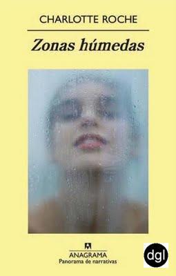 Zonas humedas – Charlotte Roche