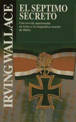 El septimo secreto – Irving Wallace