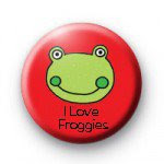 i'm a member of Frogwatch USA