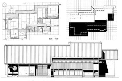 La casa giapponese moderna pianta casa giapponese for La casa giapponese