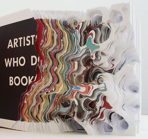 Amazing Worker: Amazing Paper Art Work