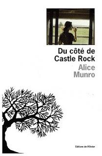 Du Côte de Castel Rock d'Alice Munro 1