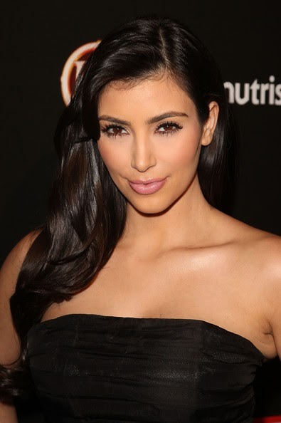 Trendy Hairstyles 4 Me Kim Kardashian Hairstyles And Makeup
