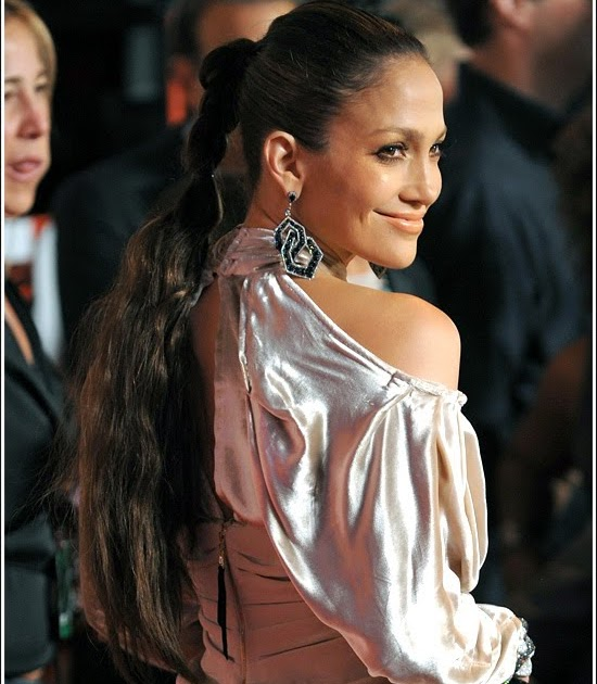 How To Get Jennifer Lopez Hairstyle
